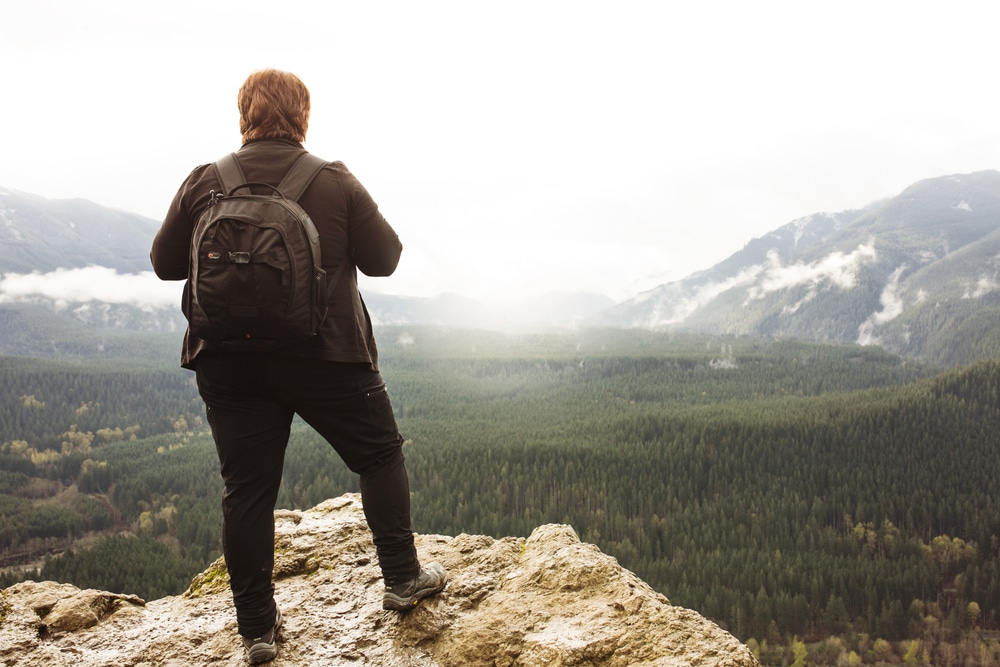 Wanderlust, Discover, Pacific Northwest
