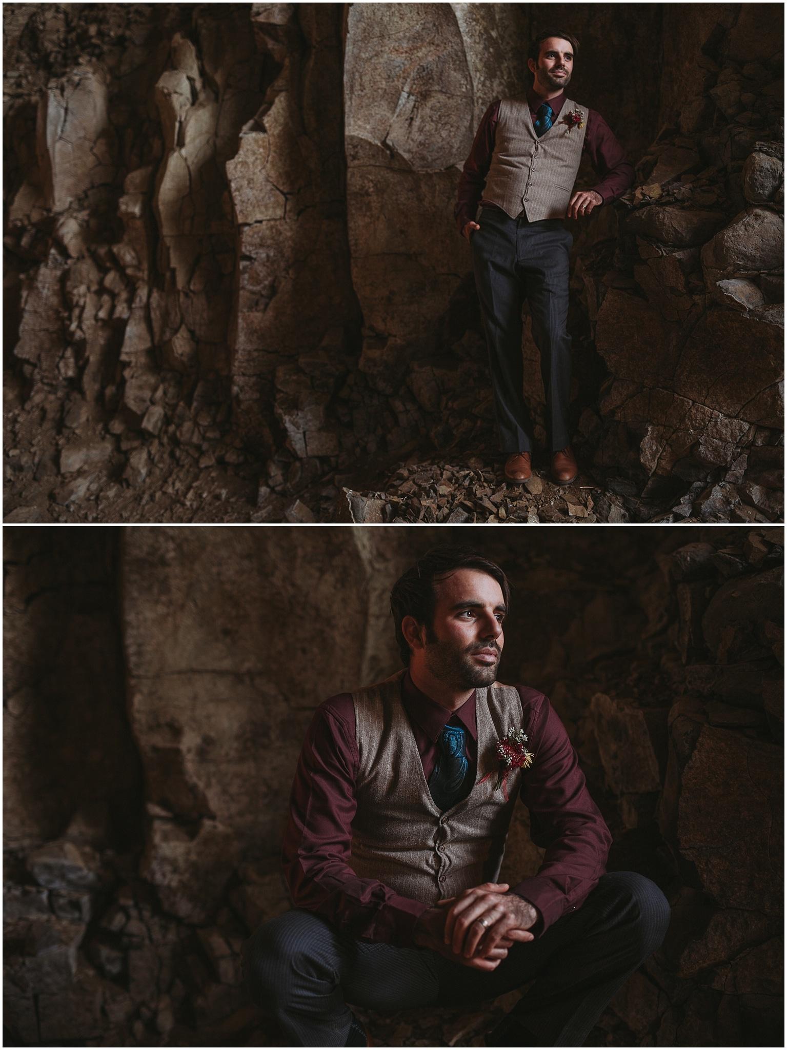 cave b, winery, elopement, kim butler