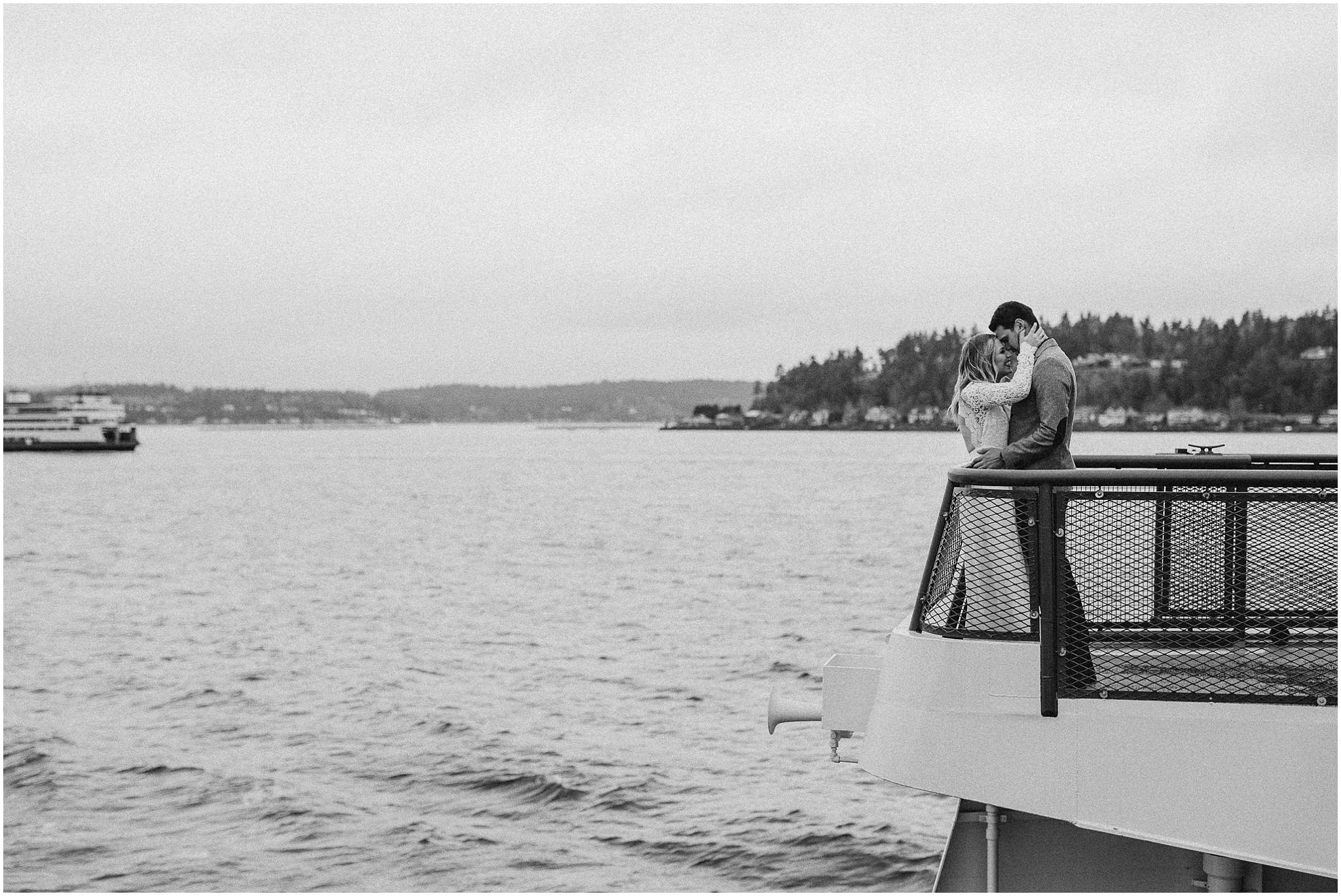 seattle ferry elopementSeattle Washington, Seattle Wedding Photographer, Seattle Elopement Photographer, Seattle wedding ideas, Seattle ferry elopement, Seattle elopement photography, Seattle elopement, Washington Engagement Photographer, Seattle engagement photographer, Best photographers in Washington, Best Washington elopement photographers, Best Washington Wedding photographers, Fun Elopement photo ideas, adventurous Elopement session, adventure elopement photographer, hipster couple engagement photos