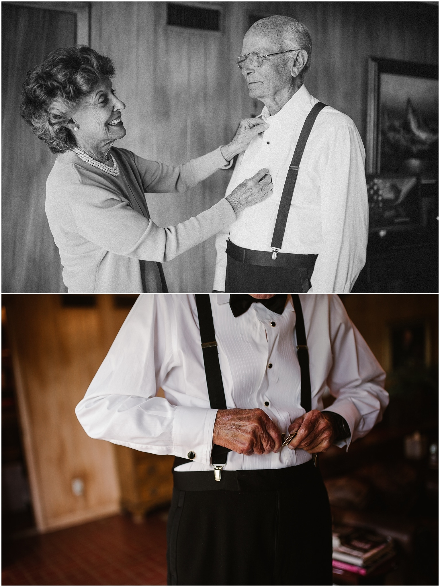 rustic destination wedding in ennis texas