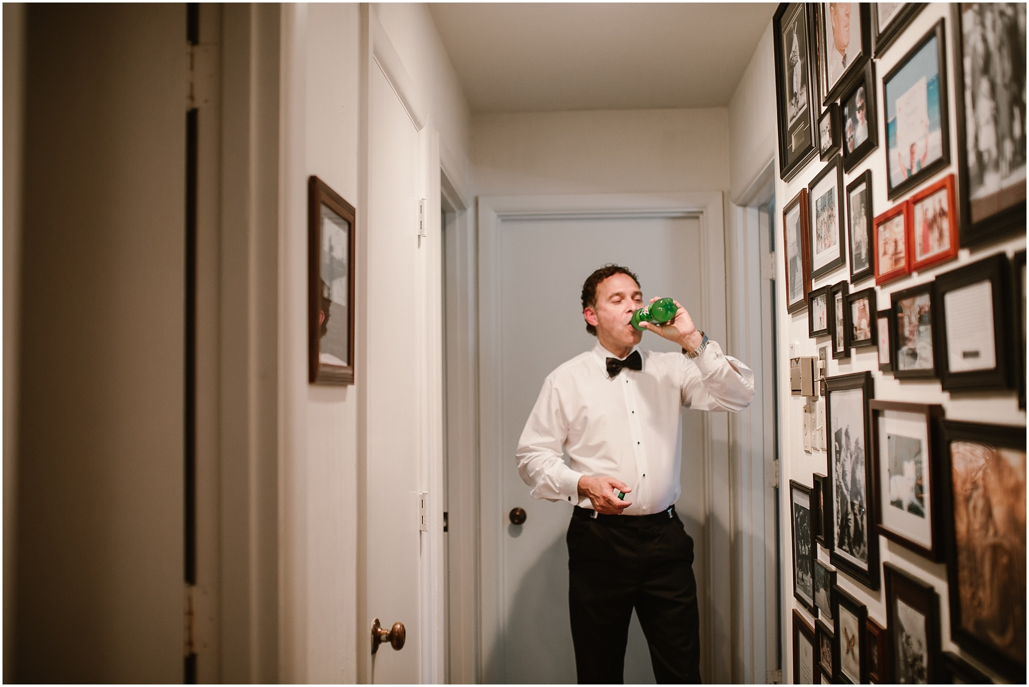 rustic destination wedding in ennis texas