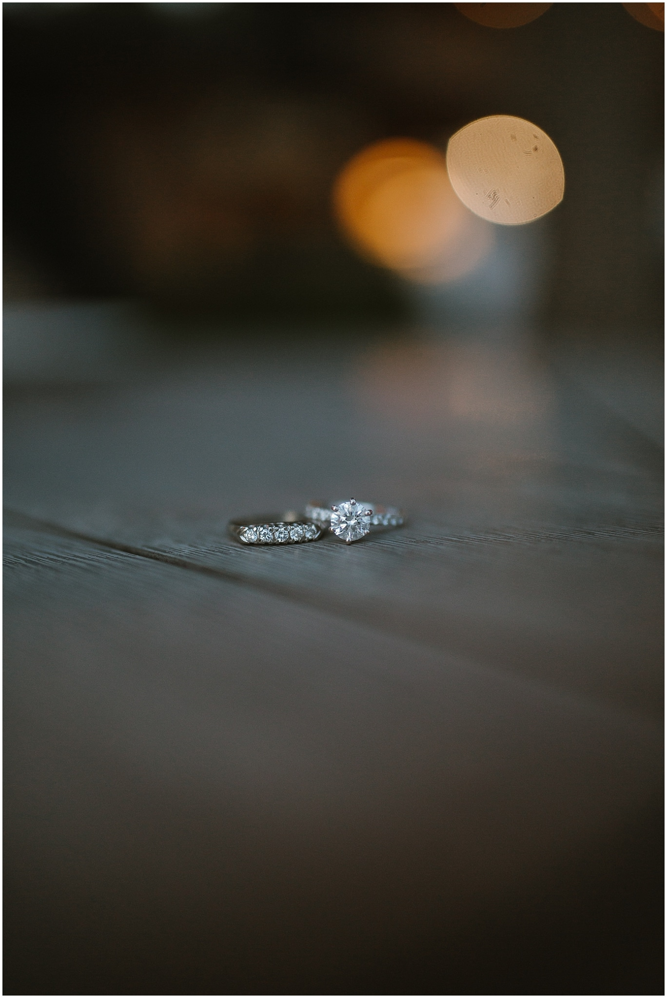 rustic destination wedding in ennis texas details