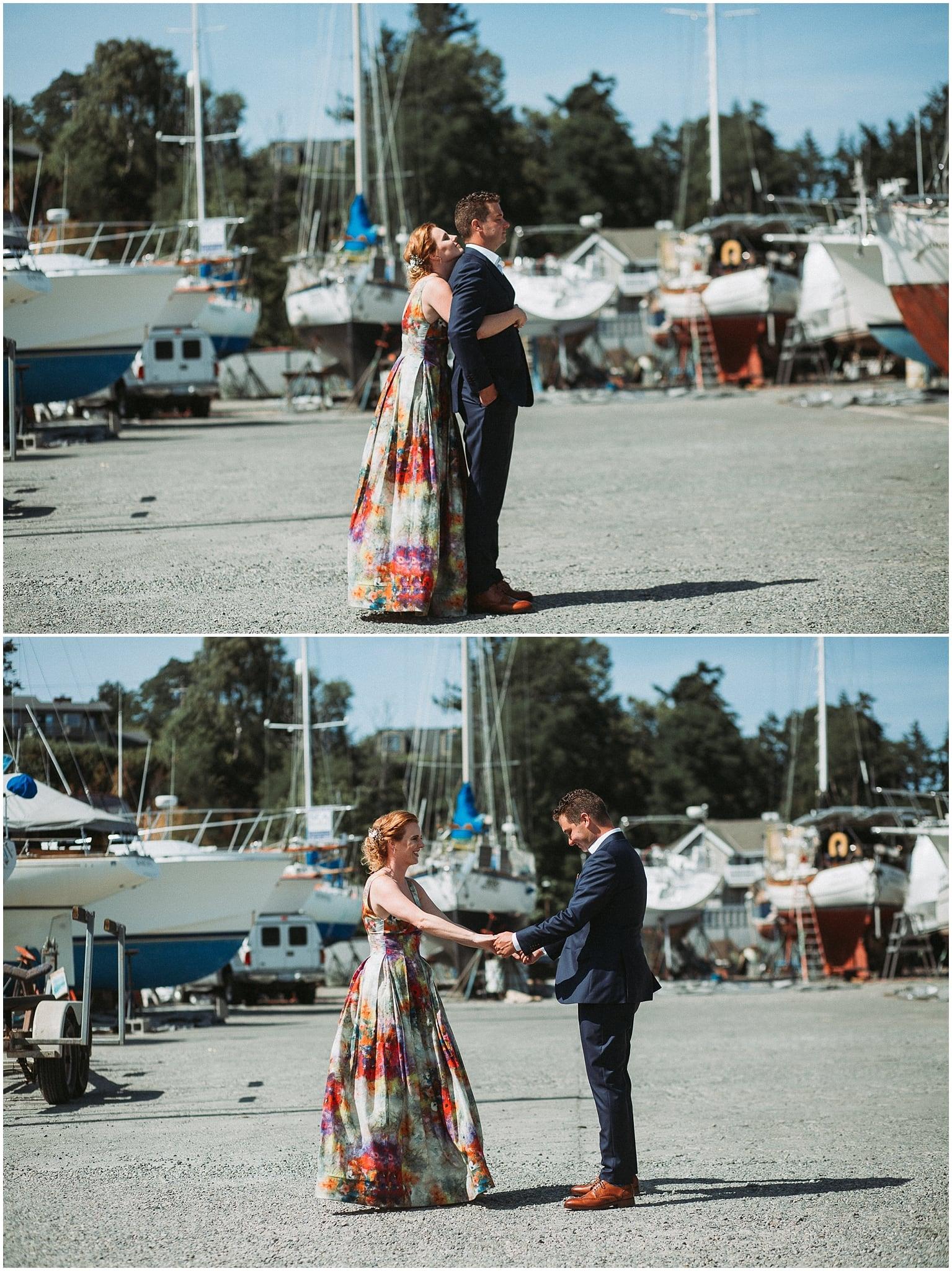 port townsend, Northwest Maritime Museum, nautical wedding, kim butler