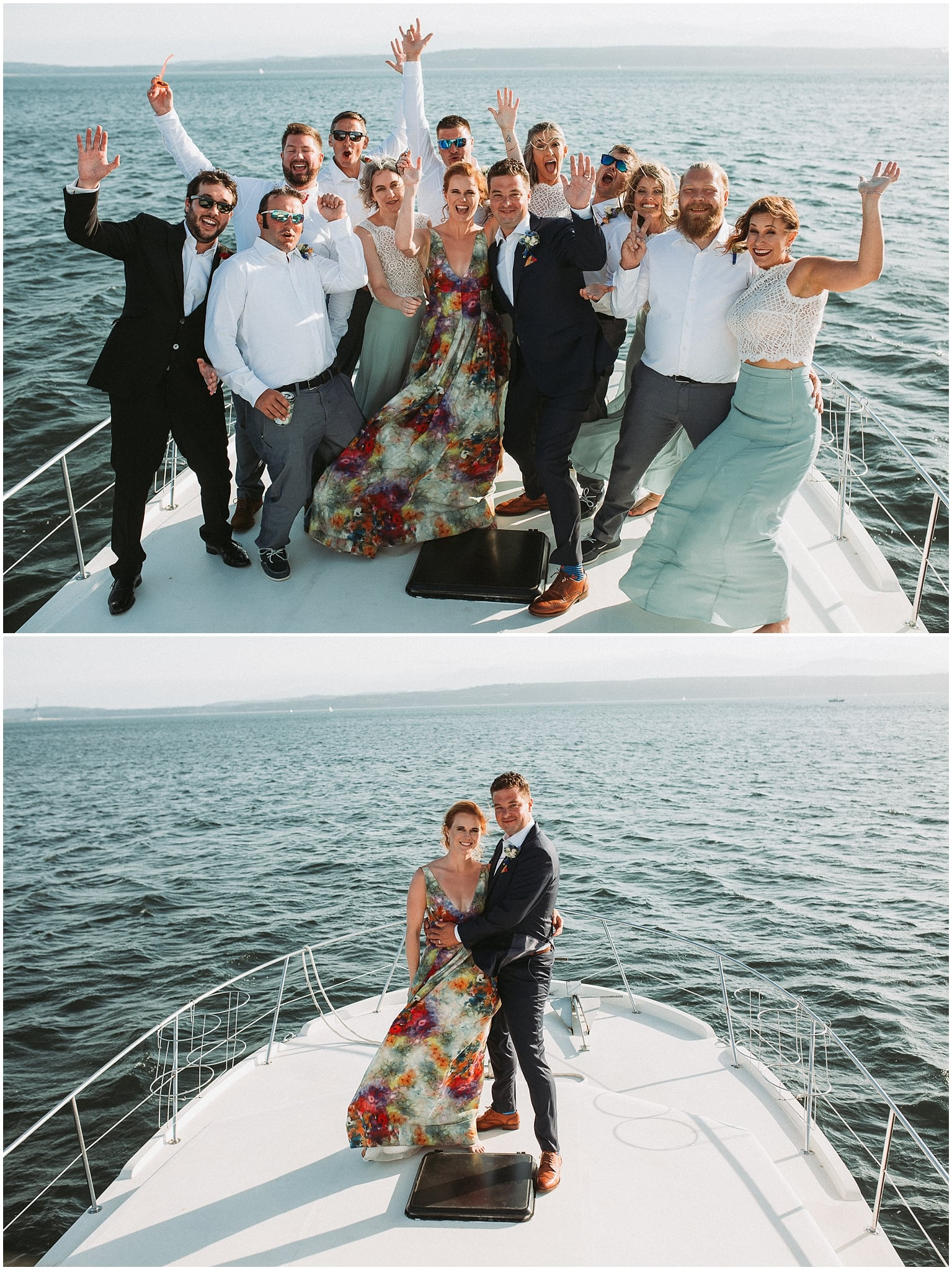 Port townsend, Northwest Maritime Museum Nautical wedding // Kim Butler