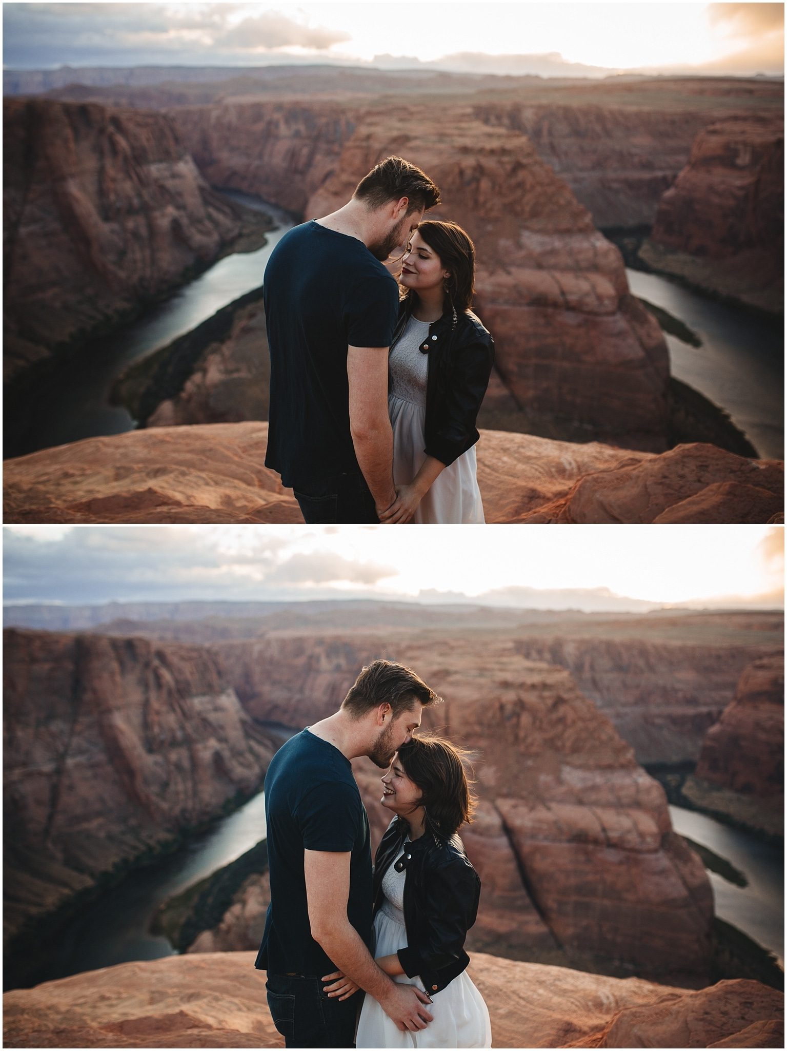 horseshoe bend arizona destination session kim butler