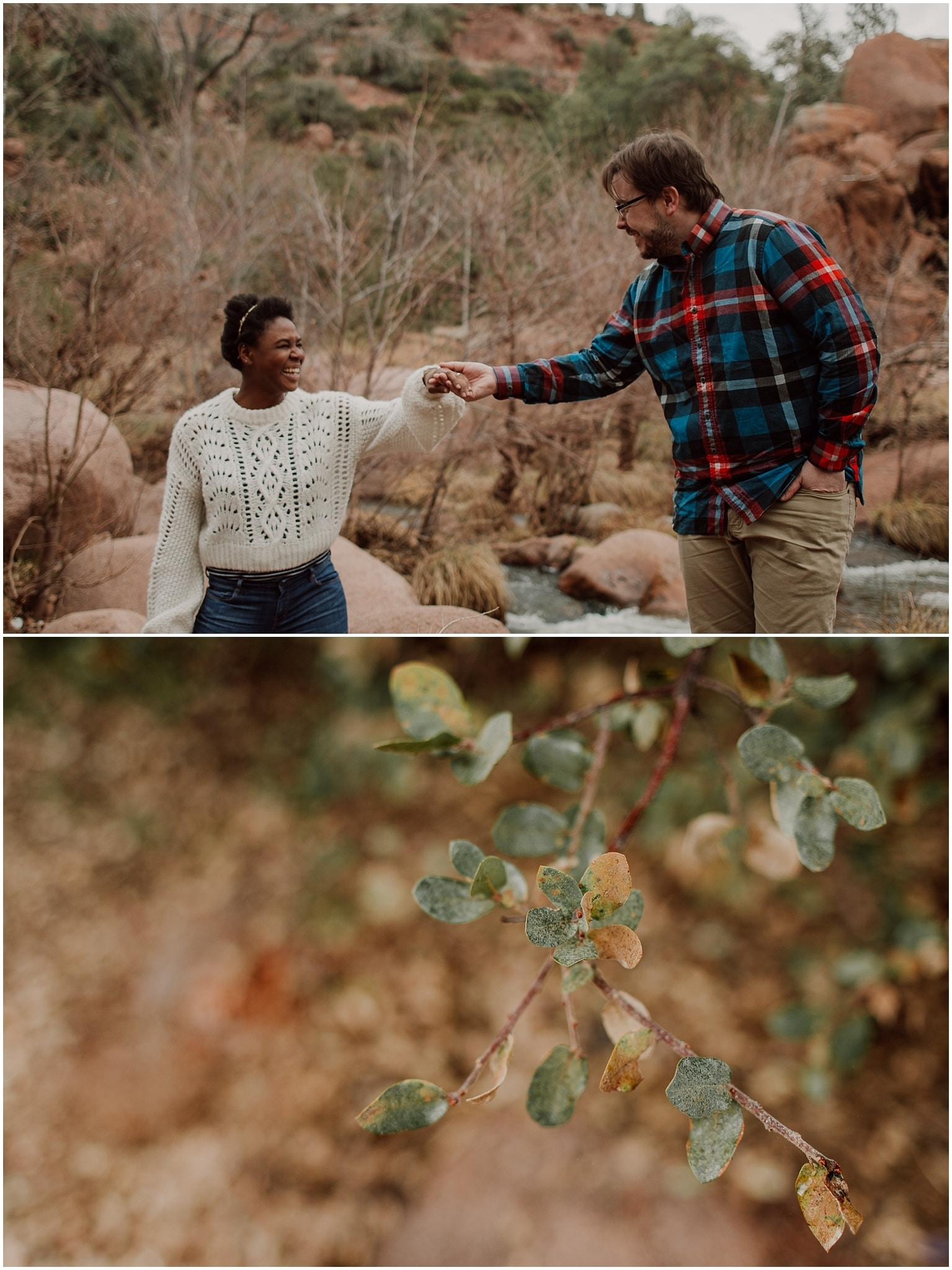 mesa arizona destination engagement session