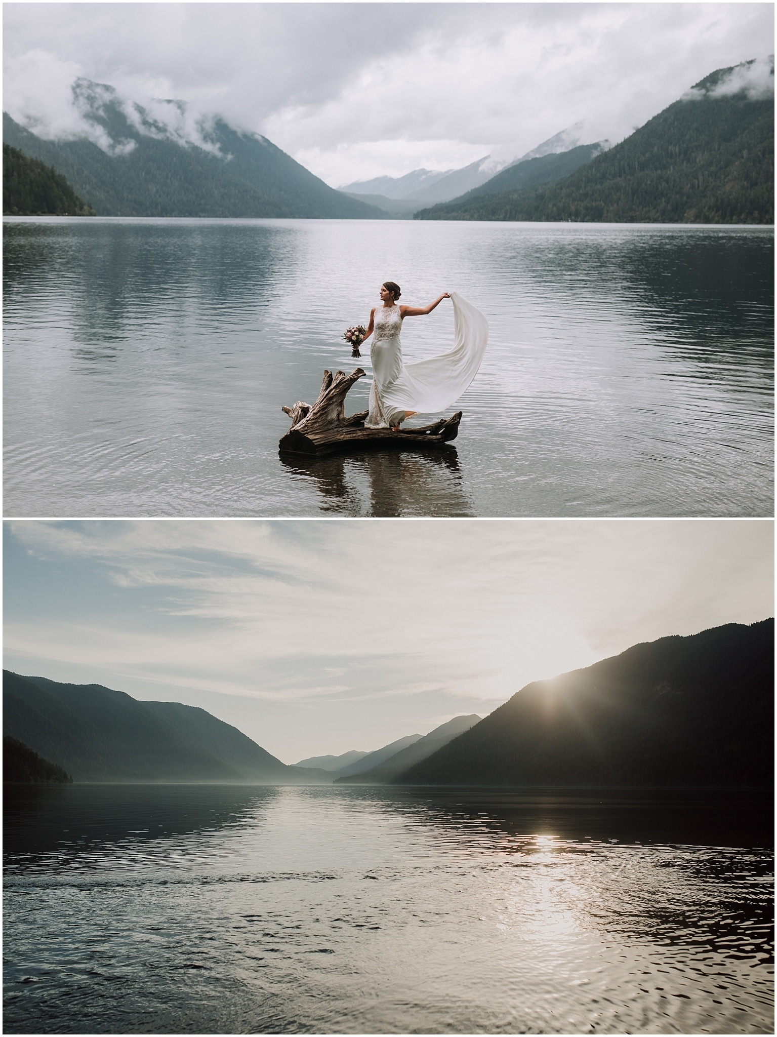 California, Iceland, Adventure, 2018, Lake Crescent, Olympic National Park,