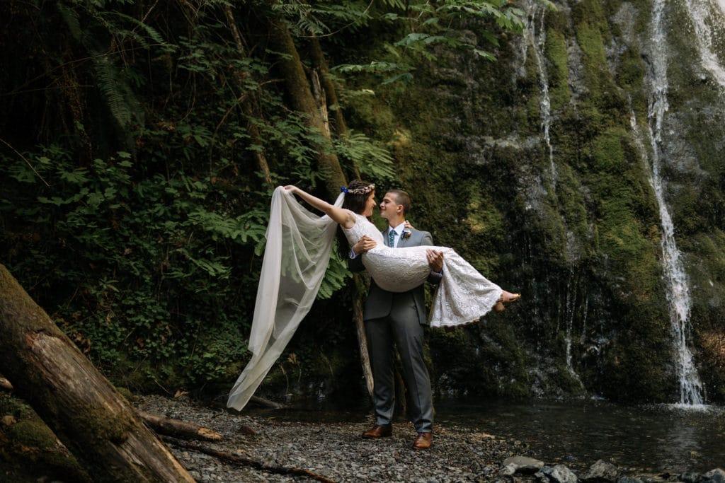 elopement, gallery