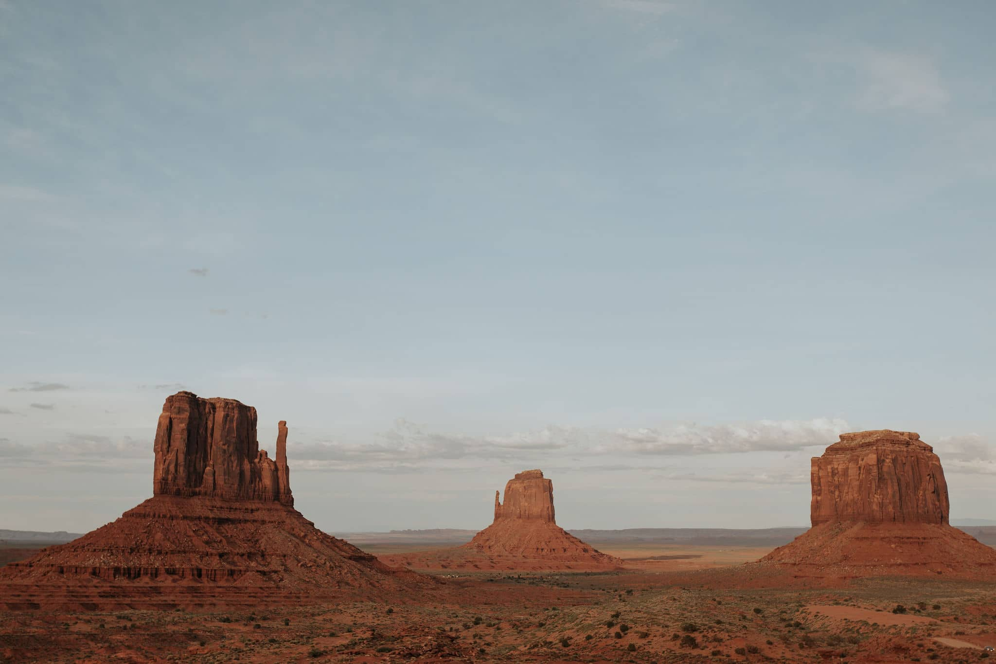 Monument Valley, Arizona, elopement, adventure elopement