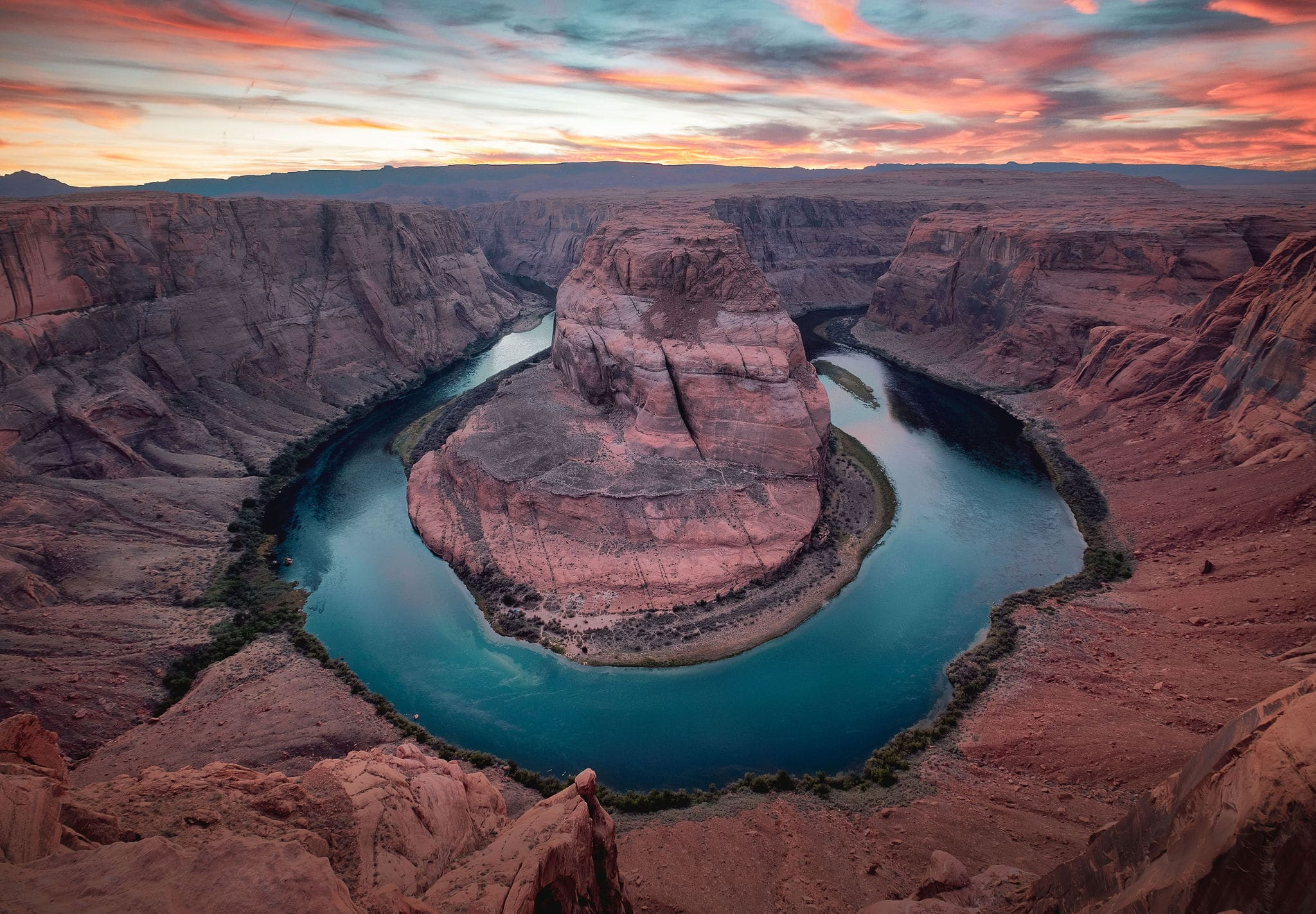 horseshoe-bend-C38HJ4F-2